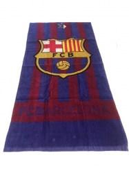 FC Barcelona Törölköző 70x140 cm 6667f85dff